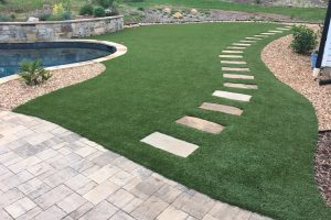 SYNTHETIC TURF INSTALLATION GEORGIA 1