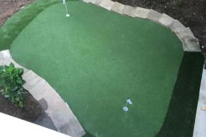 SYNTHETIC TURF INSTALLATION GEORGIA 10