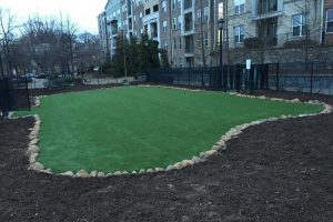 SYNTHETIC TURF INSTALLATION GEORGIA 12