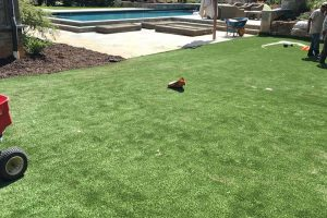 SYNTHETIC TURF INSTALLATION GEORGIA 14