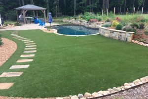 SYNTHETIC TURF INSTALLATION GEORGIA
