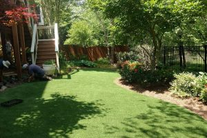 SYNTHETIC TURF INSTALLATION GEORGIA 37