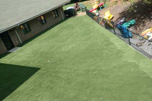 SYNTHETIC TURF INSTALLATION GEORGIA 5